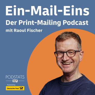 Ein-Mail-Eins - Der Print-Mailing Podcast!