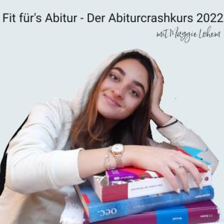Fit für's Abitur-Wirtschaft&Geschichtecrashkurs (Trailer)