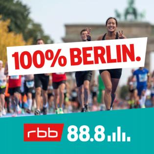 Die miesen Tricks der Berlin-Marathon Betrüger