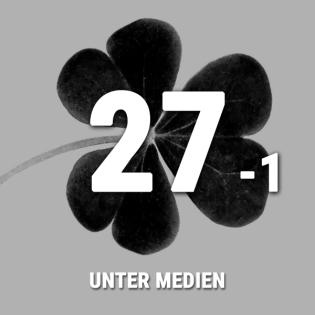 Episode 27: Triell   Über ein Medienspektakel – Variante 1 (Zuhören)