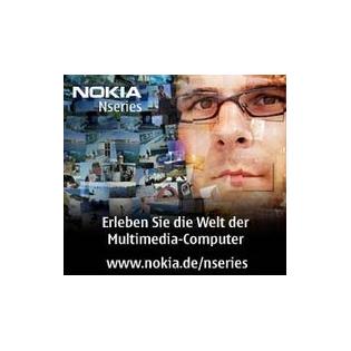 Nokia NseriesCast Podcast. Kurzfilmtage Oberhausen: Lichtburg