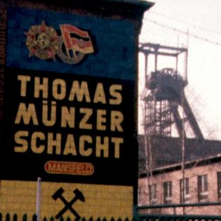 Geschichten aus Sachsen-Anhalt: Letzte Schicht im Schacht