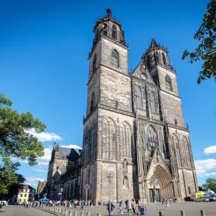 Geschichten aus Sachsen-Anhalt: Magdeburger Domgeheimnisse
