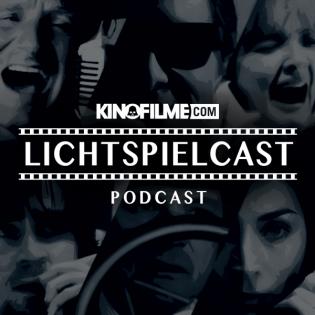 "Lichtspielcast – ""The Tomorrow War"""