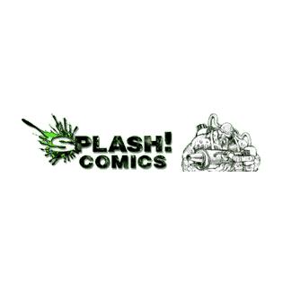 Deutsche Mangas - Film [Splashcomics - Messen]