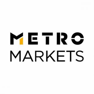 K#253 Metromarkets, der neue B2B Marktplatz. Zu Gast: Philipp Blome
