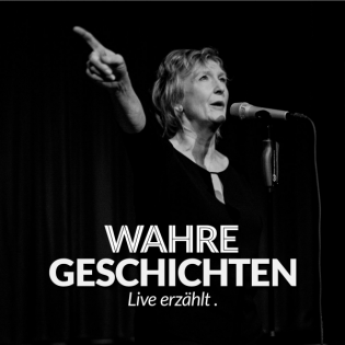 Sabine Meisel am 17. April 2016