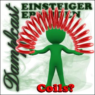 DCE09 – Coils?