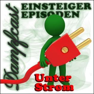 DCE08 – Unter Strom