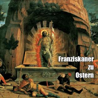 Ostersonntag - Helmut Glieder OFM (2018)