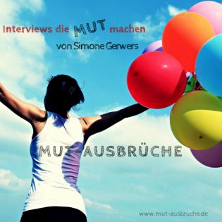 72 Mut-ausbrüche mit Simone Gerwers