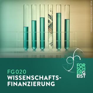 FG020 Wissenschaftsfinanzierung