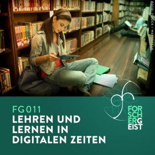 FG011 Lehren und Lernen in digitalen Zeiten