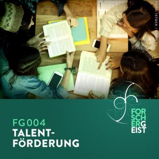 FG004 Talentförderung
