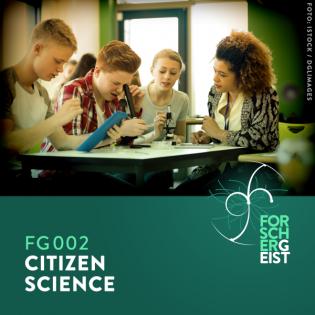 FG002 Citizen Science