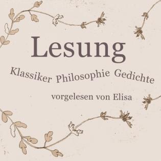 (63) Franziska zu Reventlow »Keine Heimat mehr« aus »Gedichte« ca. 1891