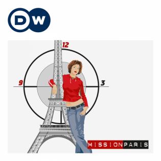 Mission Paris 26 - Republikanische Garde