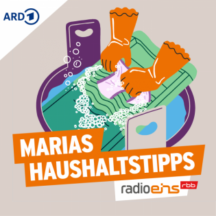 Marias Haushaltstipps Nr. 764 - Baumharzflecken