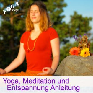 16A Adhyaropa - Projektion der Welt auf Brahman Meditation - Prajnanam Brahma Mahavakya Meditation