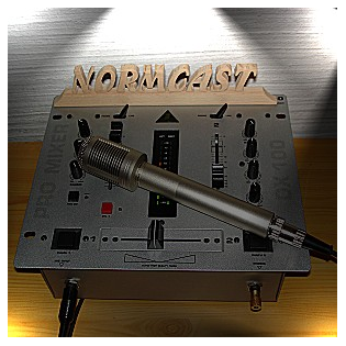 NormCast 244