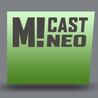 M! Cast Neo 104 - Games 057 - The Evil Within