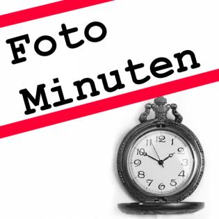 001 - Die erste Folge: Kunstmarketing und Fotophilosopie [Fotominuten]