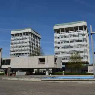 4. Sitzung des Rates der Stadt Marl vom 16.09.2021