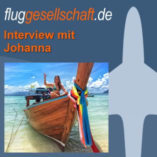 SF002 Billigflieger Asien (Interview mit Johanna)
