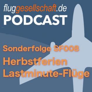 Lastminute Flüge Ferien (Herbst 2016 in Berlin) SF008