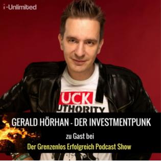 #49 Gerald Hörhan 2/2 – Die Zukunft deutscher Automobilhersteller und seine Höhepunkte im Leben