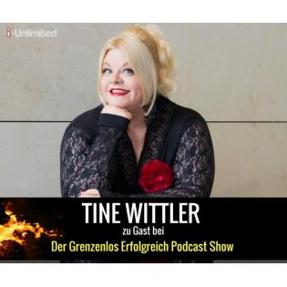 #53 Tine Wittler 2/2  - Wer schön sein will, muss reisen!