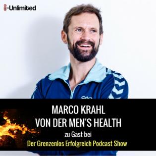 #60 – Marco Krahl: Vater werden, Mann bleiben! 1/2