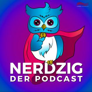 Nerdzig Radio 119 – WandaVision Rückblick