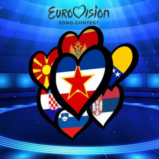 Episode 49: Der ESC oder 12 Punkte für Jugoslawien