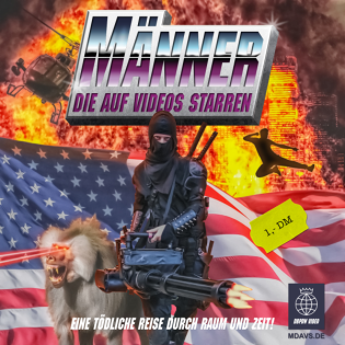 """Folge 33: Fred """"The Hammer"""" Williamson (Teil 2) – Der Hammer schlägt wieder zu   MdaVs"""