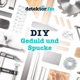 DIY | Upcycling für Fortgeschrittene - Nicht alle DIY-Reste sind per se Müll