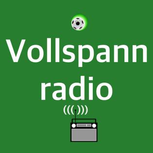 Vollspannradio – vsr 166 – Im Keller brennt noch Licht – Nachlese Spieltag 28