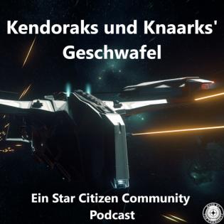 Folge 243: Inside Star Citizen, Star Citizen Live, Roadmap Update, Xeno Thread 2.0