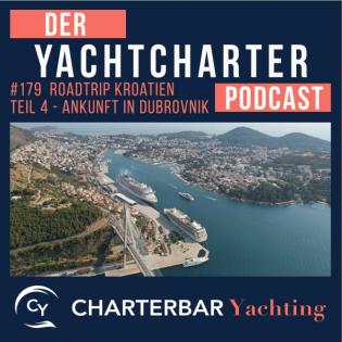 Kroatien Projekt Teil 4 - Einblick hinter die Kulissen und Ankunft in Dubrovnik