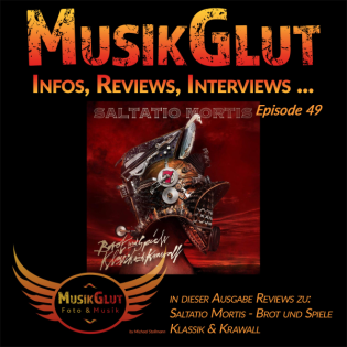 Saltatio Mortis - Brot und Spiele - Klassik & Krawall - Review
