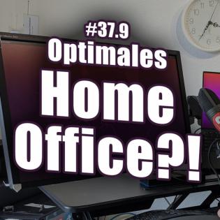 Homeoffice aufrüsten: Headsets, Tischaufsätze und Displays   c't uplink 37.9
