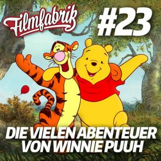 DIE VIELEN ABENTEUER VON WINNIE PUUH   Zwei PRINZESSINNEN reden über Disney   #23