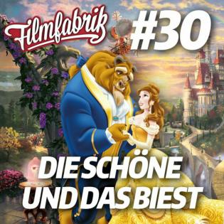 DIE SCHÖNE UND DAS BIEST   Zwei PRINZESSINNEN reden über Disney   #30
