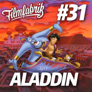ALADDIN | Zwei PRINZESSINNEN reden über Disney | #31