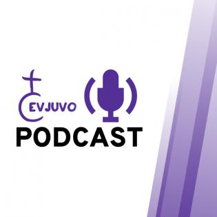 Wie ist es, in der Evangelischen Jugend Verantwortung zu tragen?  | Die EVJUVO-Chefs im Kreuzverhör mit Manuel Herold und Johann Greiner