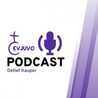 Wie wird Kirche lebendig?   Detlef Kauper im Kreuzverhöhr mit Johann Greiner und Ronja Sauerbrey