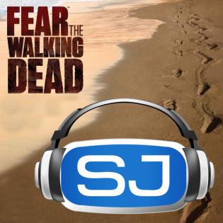 Fear the Walking Dead 2x11 - Pablo und Jessica