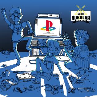 Episode 60 – Der große Playstation-1-Podcast