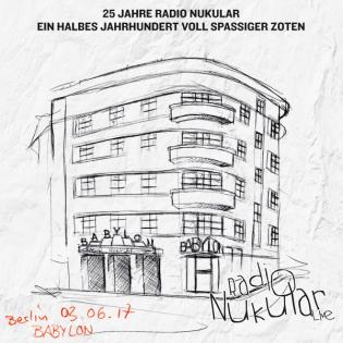 Episode 58 D – Nachbesprechung Berlin