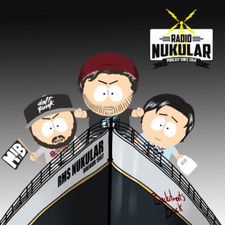 Episode 68 – Nukular Up Your Life! Unser Jahresrückblick 1997